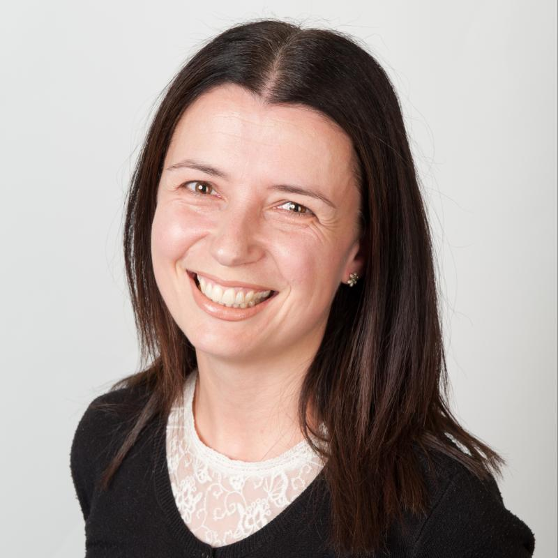 Emma Barnes, Assoc. CIPD, BA (Hons) - Head of HR